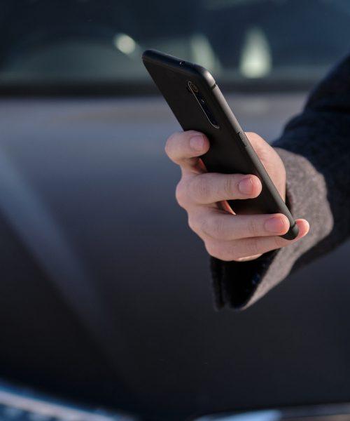 Gestione sinistri auto: come cambia il servizio al cliente
