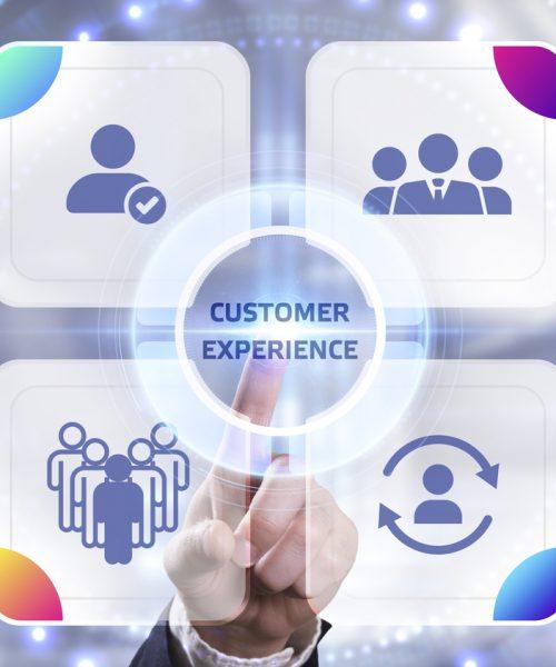 Strategie, tecnologie e politiche commerciali per la centralità del cliente